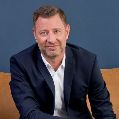 Marcus Wailersbacher CEO DEFACTO