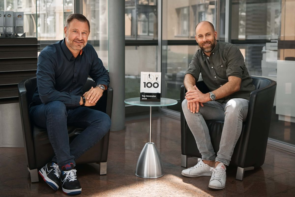 DEFACTO in den Top 100 2020 durch Reinventing Customer Centricity For The Good Of All