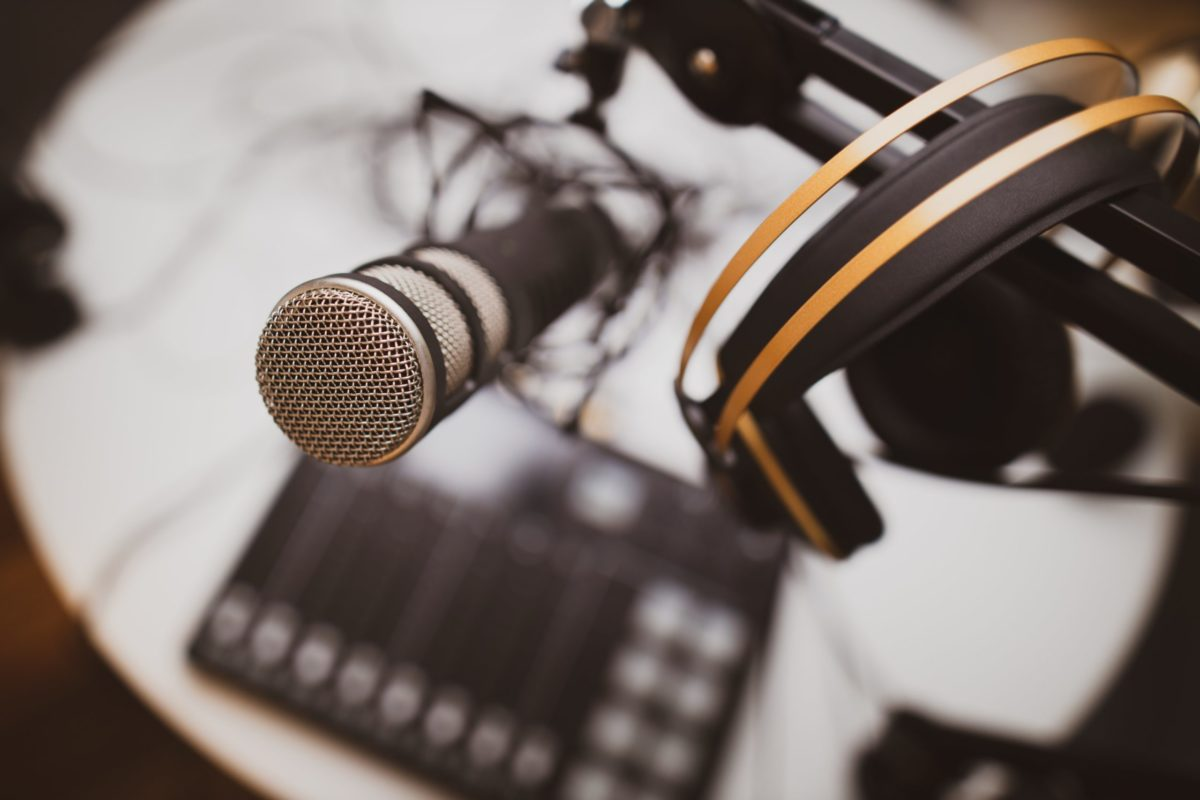 Podcast als Kundenbindungs-Tool