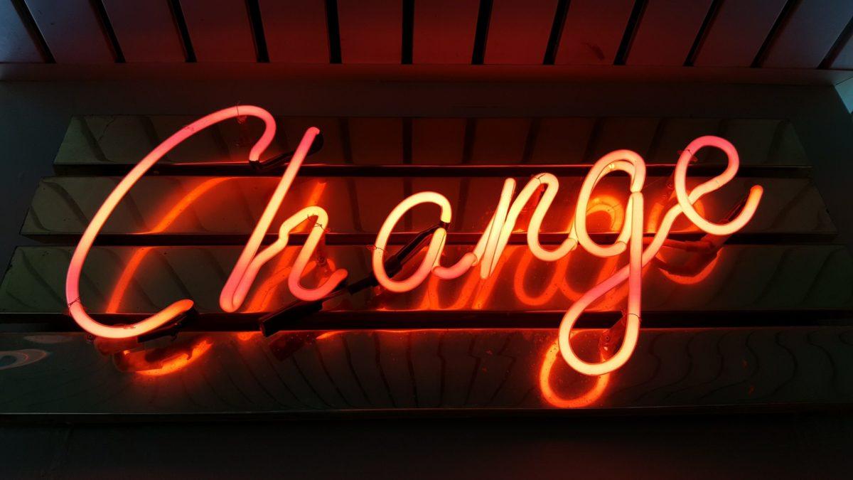 Innovation und Change in den Top 100