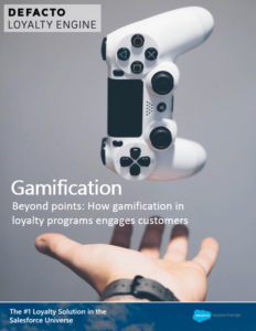 Gamification Whitepaper