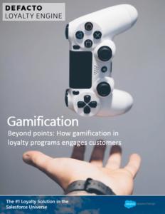 Gamification Whitepaper