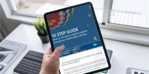 10 Step Guide Loyalty Program