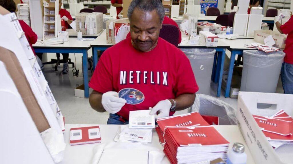 Netflix 1997